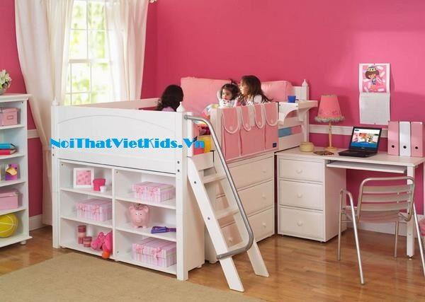 Bộ-sưu-tập-các-thiết-kế-giường-tầng-thấp