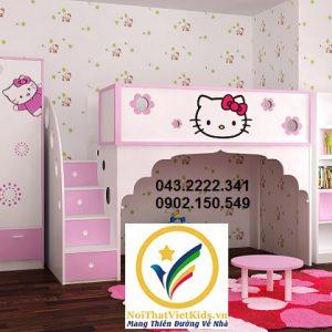 987495phong-ngu-tre-em-phong-ngu-be-gai-dep-phong-ngu-hello-kitty -giuong-tang-hello-kitty