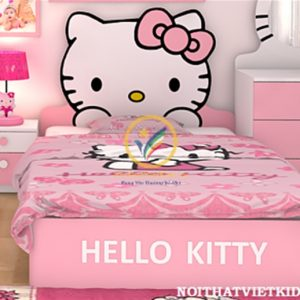 giuong-ngu-be-gai-hello-kitty-giuong-dep