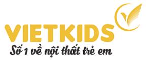 Nội Thất VietKids – Số 1 về nội thất trẻ em